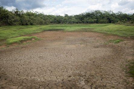 Pollutions, sécheresses, menaces : l'inquiétant cocktail de l'industrie pétrolière en Colombie