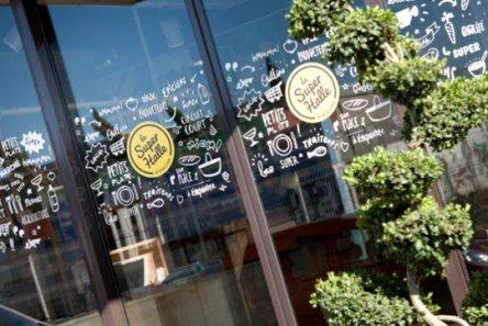 Local Restauration Traiteur Vide Nice